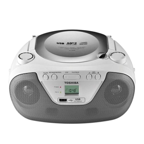 רדיו CD נייד - טושיבה