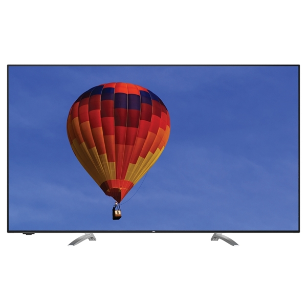 """תמונה של מסך  טלוויזיה""""65 JVC"""