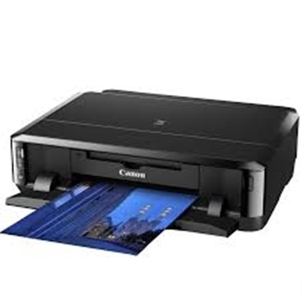 תמונה של מדפסת דיו מסדרת PIXMA CANON