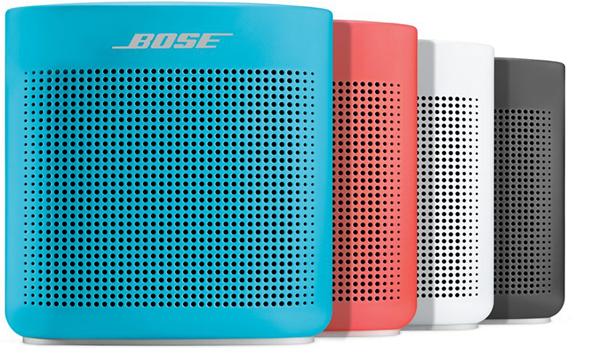 SoundLink Color II של BOSE