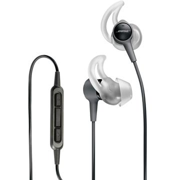 אוזניות SoundTrue Ultra In EAR הקומפקטיות ביותר של BOSE