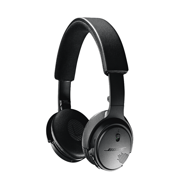 אוזניות BOSE על האוזן Soundlink on ear