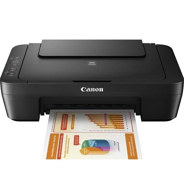מדפסת דיו משולבת Canon