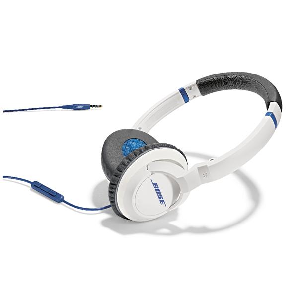 אוזניות BOSE על האוזן Soundtrue Around Ear