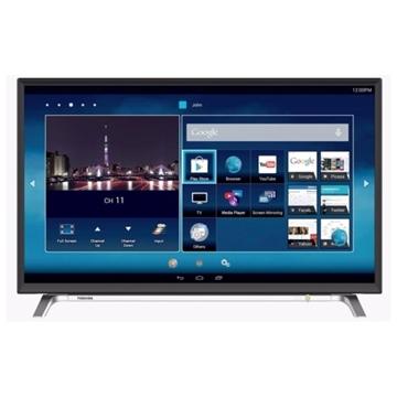 """מסך טלוויזיה 49"""" Toshiba"""