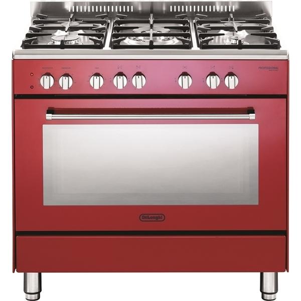 """תנור משולב 90 ס""""מ דלונגי"""