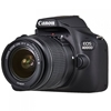 מצלמה רפלקסית 4000D + עדשה 1855 CANON