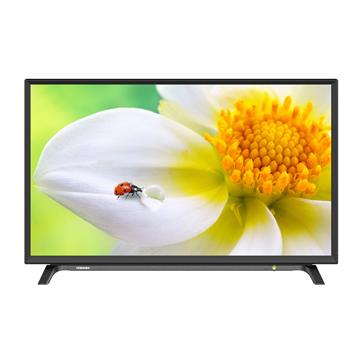 "מסך טלוויזיה 32"" Toshiba T32L2600"
