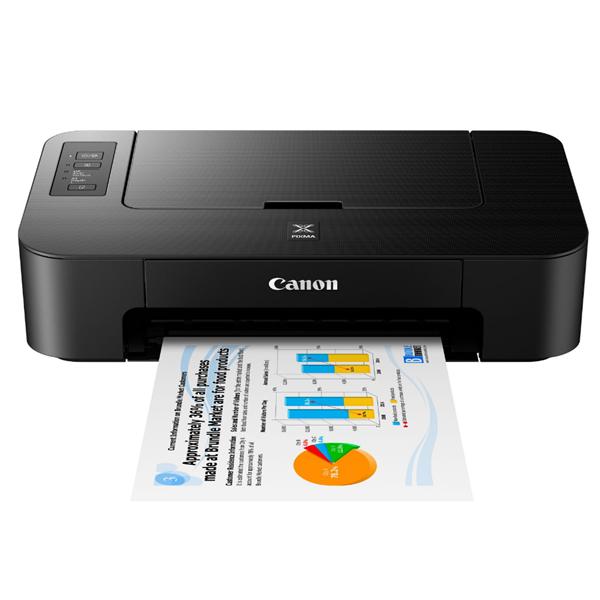 מדפסת דיו קומפקטית Canon PIXMA