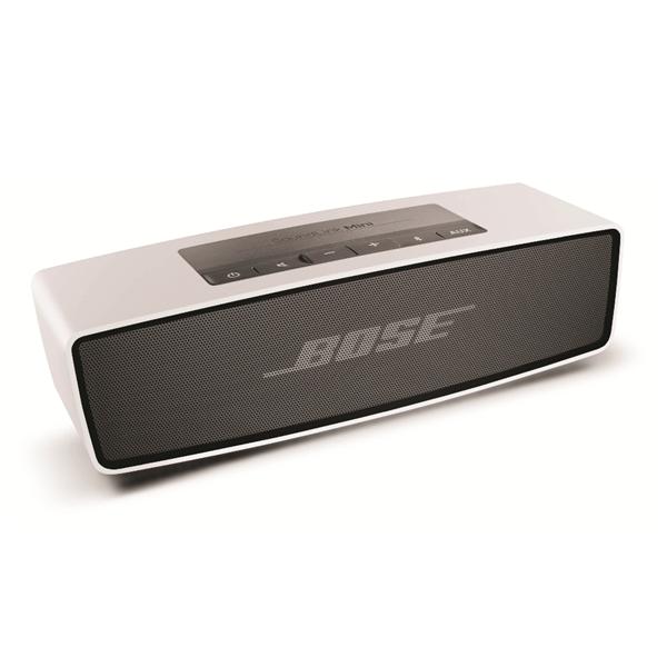 רמקול אלחוטי SoundLink Mini של BOSE