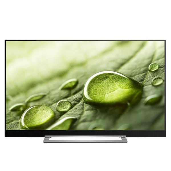 """מסך טלוויזיה 55"""" מסדרת 9850 Toshiba"""
