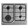 תמונה של תנור בנוי מכני+ כיריים נירוסטה Crown