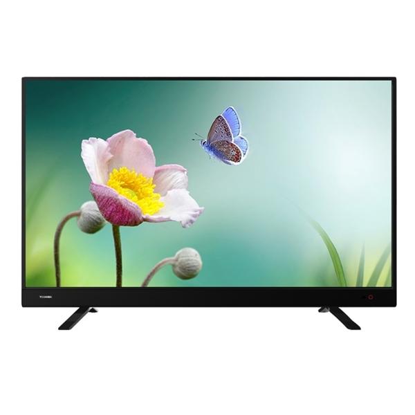 """מסך טלוויזיה 32"""" Toshiba T32L3750VQ"""